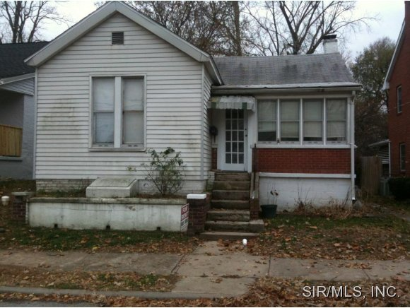 Rental Homes for Rent, ListingId:29814844, location: 1225 East 7TH Street Alton 62002