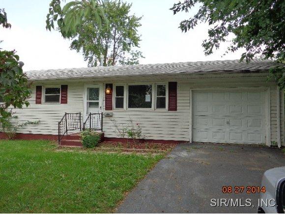 Real Estate for Sale, ListingId: 29820479, Cahokia,IL62206
