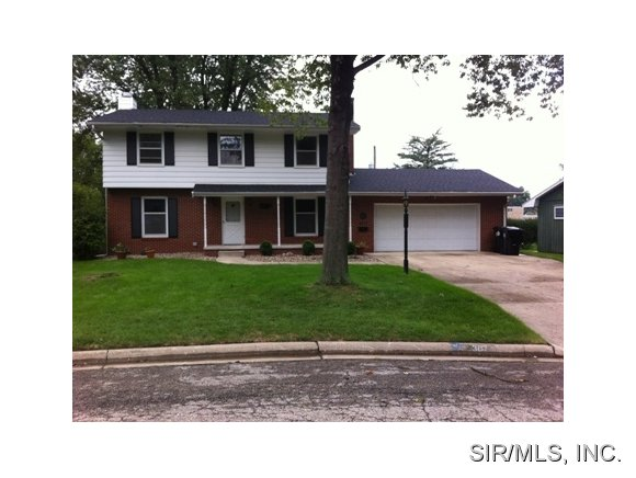 Real Estate for Sale, ListingId: 29856424, Normal, IL  61761