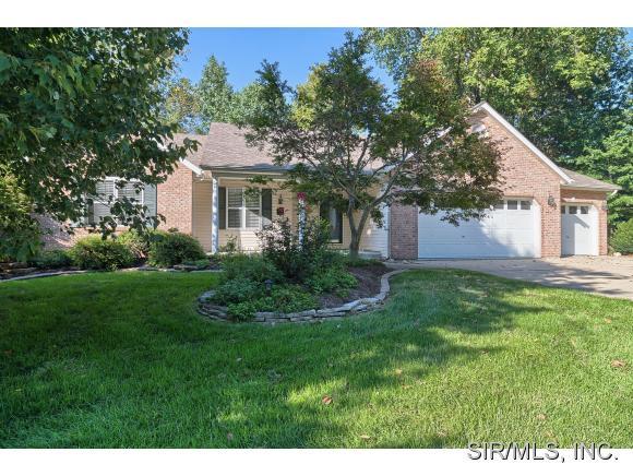 Real Estate for Sale, ListingId: 29872824, Collinsville,IL62234