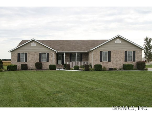 Real Estate for Sale, ListingId: 29889138, Trenton,IL62293