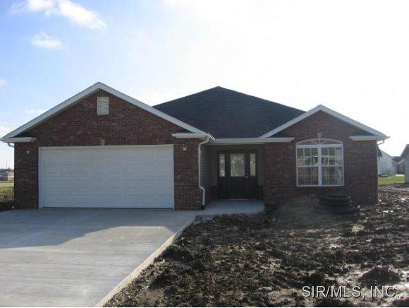 Real Estate for Sale, ListingId: 29915417, Breese,IL62230