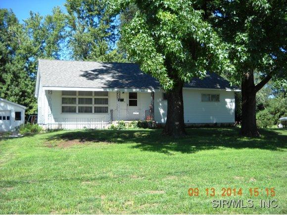 Real Estate for Sale, ListingId: 29915388, East St Louis,IL62203