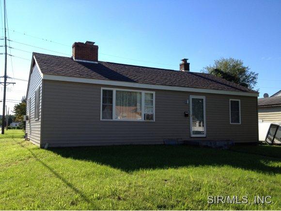 Real Estate for Sale, ListingId: 29915378, East St Louis,IL62203