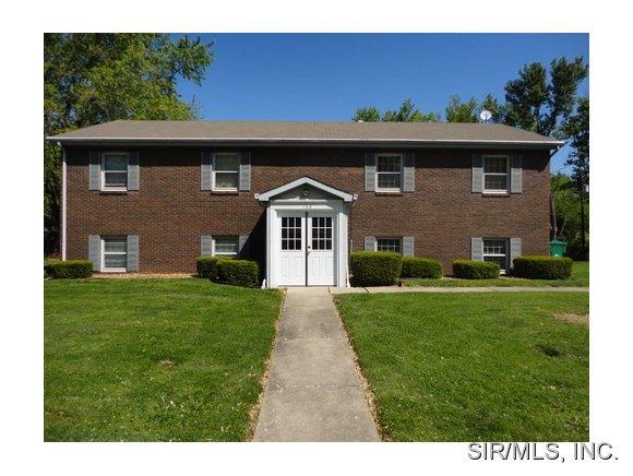 Rental Homes for Rent, ListingId:29932756, location: 108 East JACKSON Street O Fallon 62269