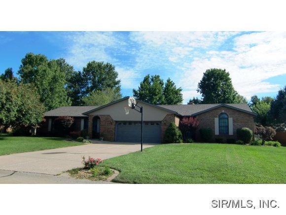 Real Estate for Sale, ListingId: 29943181, Belleville,IL62223