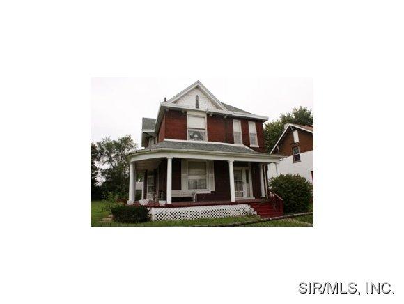 Real Estate for Sale, ListingId: 29963545, East St Louis,IL62205
