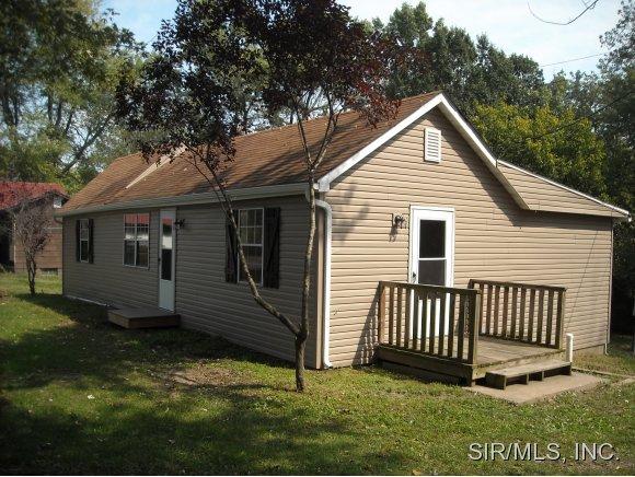 Real Estate for Sale, ListingId: 29976210, St Jacob,IL62281