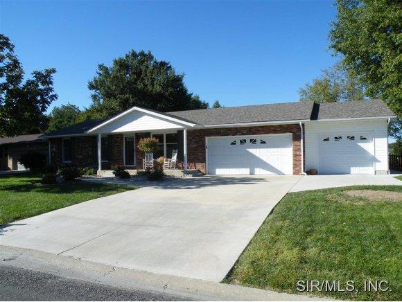 Real Estate for Sale, ListingId: 29976251, Trenton,IL62293