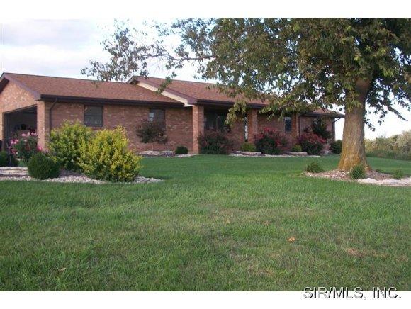 Real Estate for Sale, ListingId: 30010050, St Jacob,IL62281