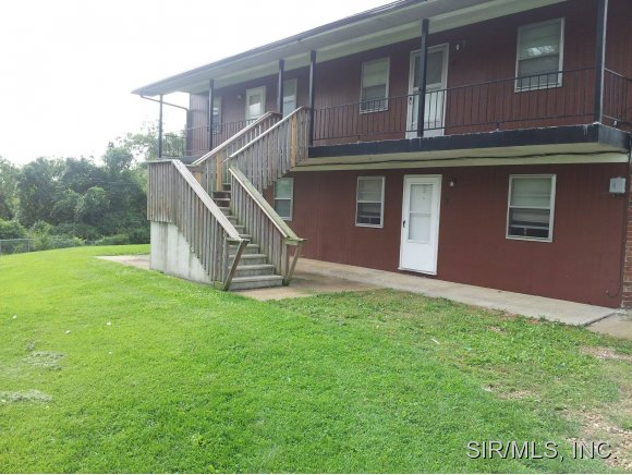 Rental Homes for Rent, ListingId:30010082, location: 120 S MAIN Shiloh 62269