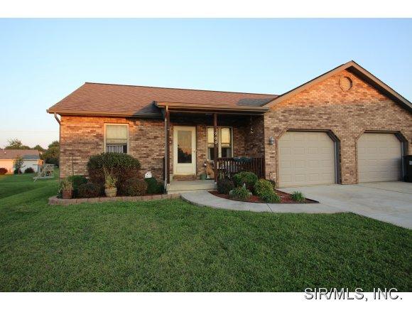 Real Estate for Sale, ListingId: 30010051, Red Bud,IL62278