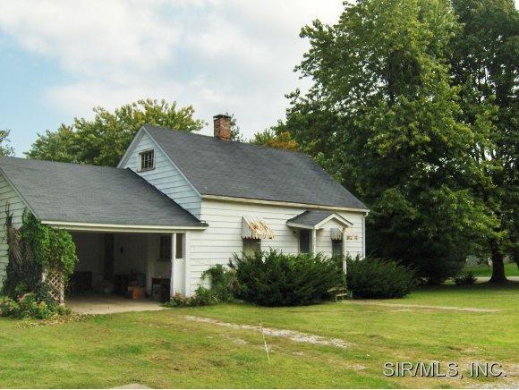 Real Estate for Sale, ListingId: 30018430, Marine,IL62061