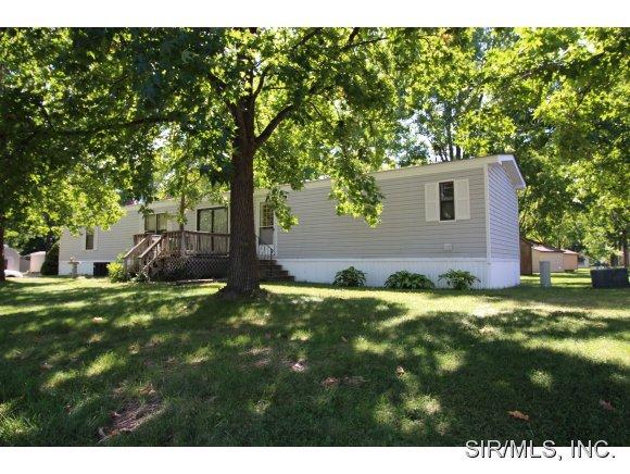 Real Estate for Sale, ListingId: 30018339, Smithton,IL62285