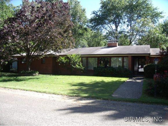 Real Estate for Sale, ListingId: 30027429, Vandalia,IL62471
