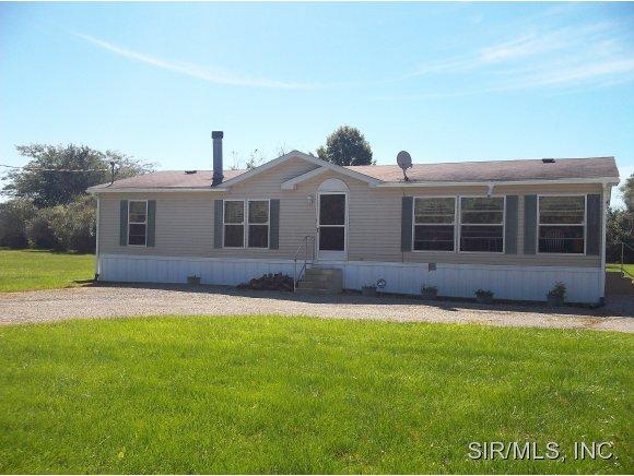 Real Estate for Sale, ListingId: 30027430, Mulberry Grove,IL62262