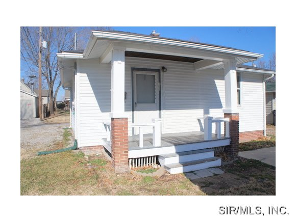 Rental Homes for Rent, ListingId:30032289, location: 711 LEBANON Avenue Belleville 62221