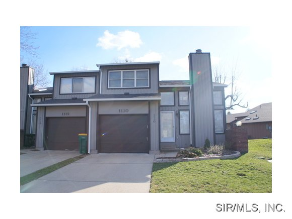 Rental Homes for Rent, ListingId:30032291, location: 1110 WOODGATE Drive O Fallon 62269