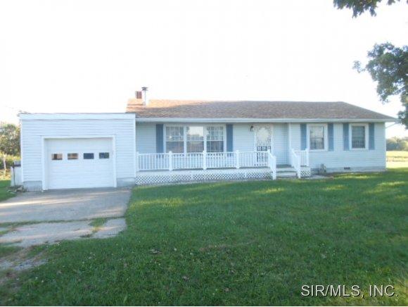 Real Estate for Sale, ListingId: 30042121, Mulberry Grove,IL62262