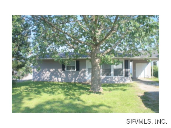 Rental Homes for Rent, ListingId:30052252, location: 1804 MARI Drive O Fallon 62269