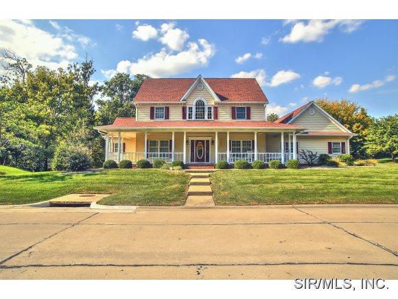 Real Estate for Sale, ListingId: 30745473, Belleville,IL62220