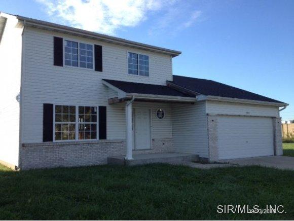 Real Estate for Sale, ListingId: 30080031, Cahokia,IL62206