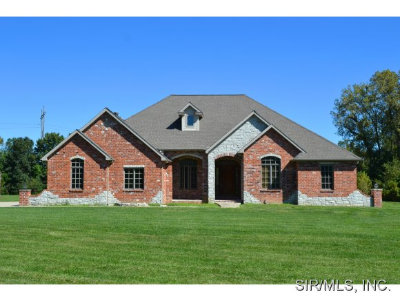 Real Estate for Sale, ListingId: 30082954, Troy,IL62294
