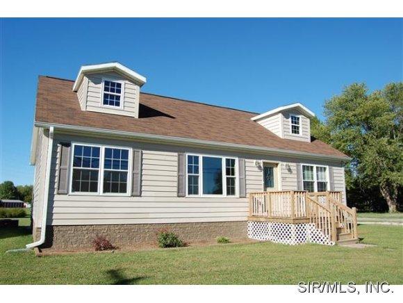 Real Estate for Sale, ListingId: 30087517, Staunton,IL62088