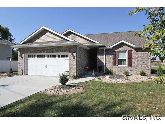 Real Estate for Sale, ListingId: 30102203, Marine,IL62061