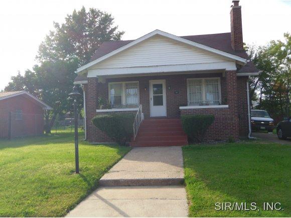 Real Estate for Sale, ListingId: 30102200, East St Louis,IL62205