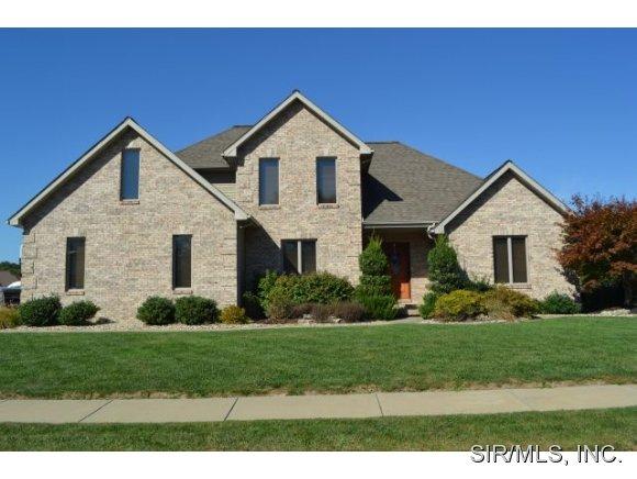 Real Estate for Sale, ListingId: 30102286, Staunton,IL62088