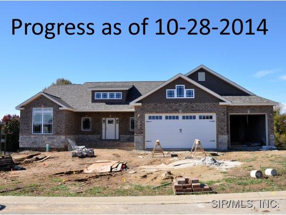 Real Estate for Sale, ListingId: 30110268, Troy,IL62294