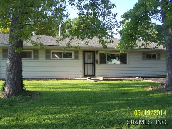 Real Estate for Sale, ListingId: 30119552, Cahokia,IL62206