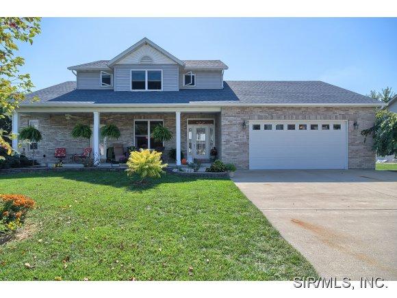 Real Estate for Sale, ListingId: 30125670, Granite City,IL62040