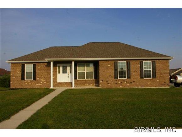 Real Estate for Sale, ListingId: 30137096, Aviston,IL62216