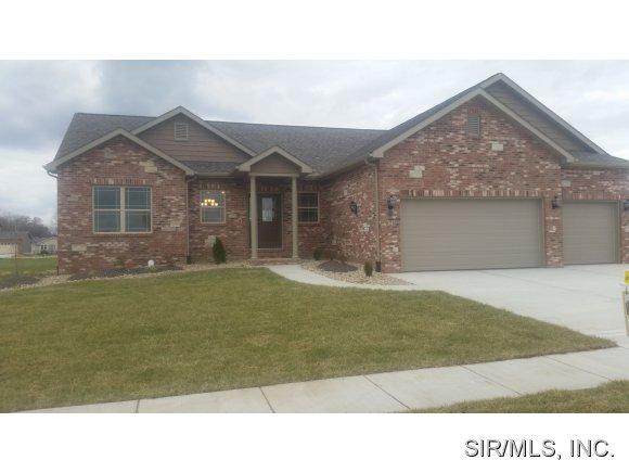 Real Estate for Sale, ListingId: 30153810, Bethalto,IL62010