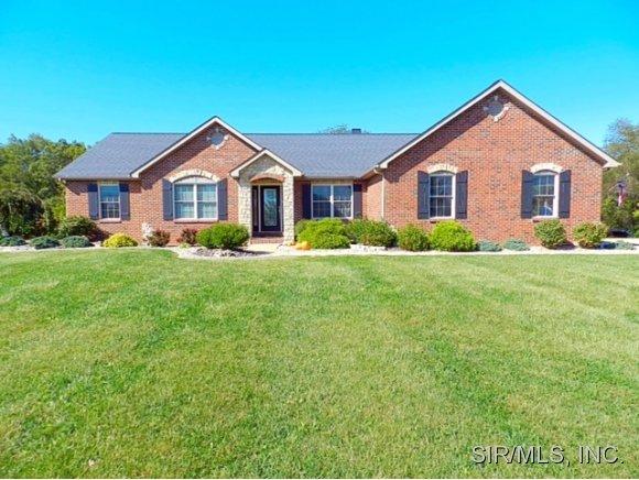 Real Estate for Sale, ListingId: 30182674, Trenton,IL62293