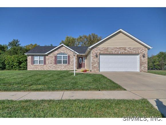 Real Estate for Sale, ListingId: 30188327, Granite City,IL62040