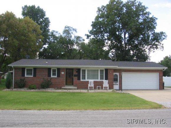 Real Estate for Sale, ListingId: 30188365, Trenton,IL62293
