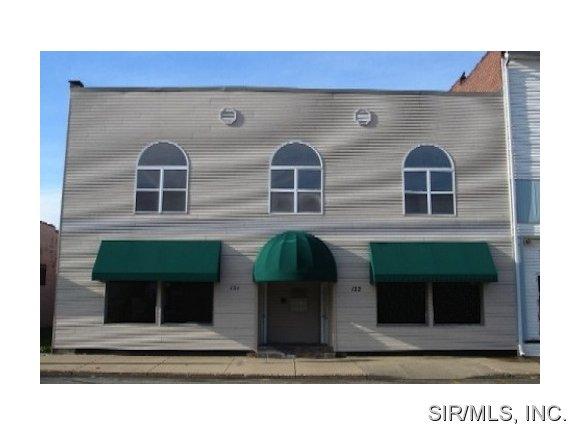 Rental Homes for Rent, ListingId:30188366, location: 133 1ST Street O Fallon 62269