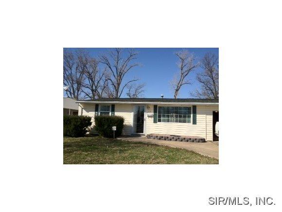 Real Estate for Sale, ListingId: 30188305, Cahokia,IL62206