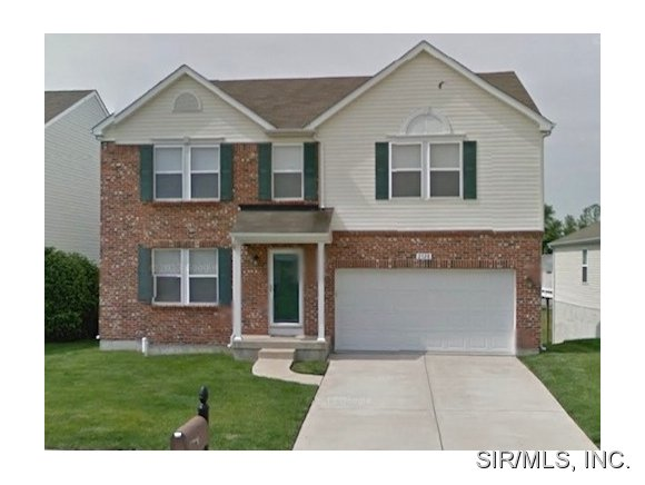 Rental Homes for Rent, ListingId:30188371, location: 2528 COMMONS Parkway Belleville 62221