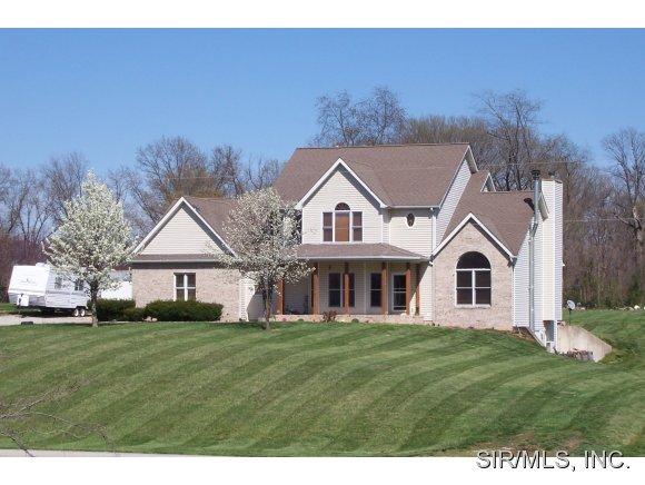Real Estate for Sale, ListingId: 30196369, Bethalto,IL62010