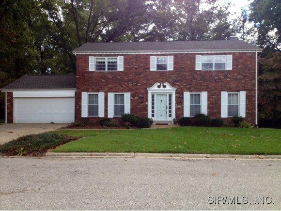 Real Estate for Sale, ListingId: 30196371, Belleville,IL62223