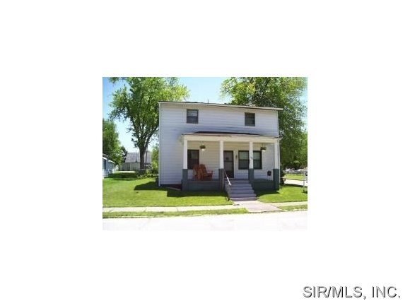Rental Homes for Rent, ListingId:30204987, location: 1300 North CHARLES Street Belleville 62221