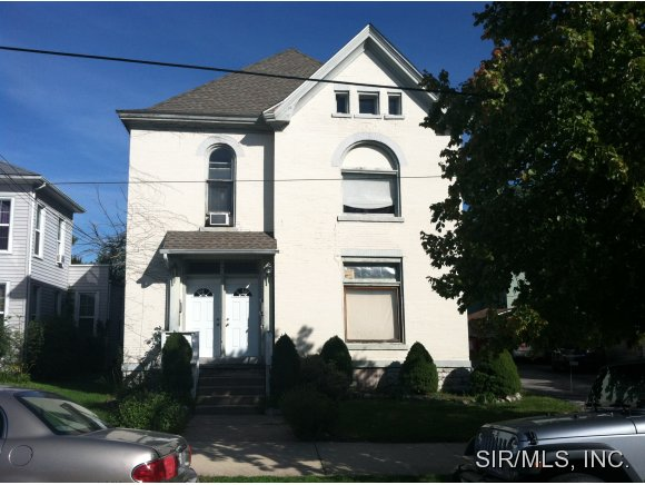 Rental Homes for Rent, ListingId:30220243, location: 607 HENRY Street Alton 62002