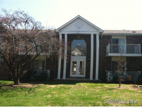 Rental Homes for Rent, ListingId:30220247, location: 808 LEXINGTON ESTATE Drive Godfrey 62035