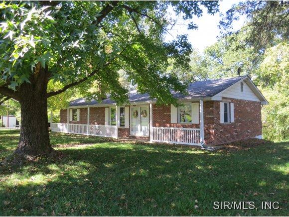 Real Estate for Sale, ListingId: 30236441, Jerseyville,IL62052