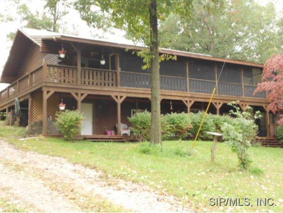 Real Estate for Sale, ListingId: 30245794, Grafton,IL62037