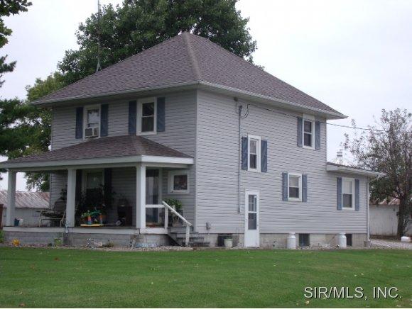 Real Estate for Sale, ListingId: 30245689, Vandalia,IL62471